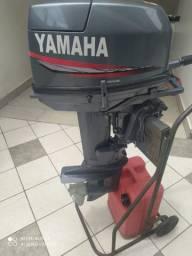 Yamaha 25 hp