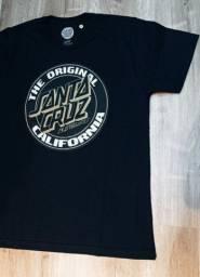 Camisetas 3 por R$110,00 malha fio 30