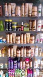 Representante de vendas externo de cosmeticos