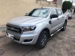 RANGER XLS 2018 aut 4x4 DIESEL  Hilux s10 l200 triton