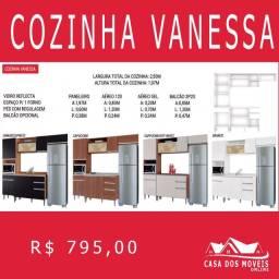 Cozinha Vanessa cozinha Vanessa cozinha Vanessa