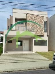 Residential Tapajós, Casa Duplex Nova, 3 suítes, Sistema de painéis solares instalados
