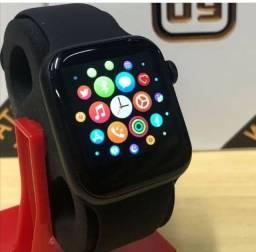 Smartwatch T500 iwo max Faz e recebe chamadas Pronta entrega