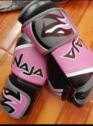 Luxa boxe OZ 10