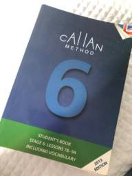 Callan Method book 6
