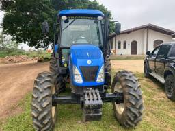 trator new Holland Tl60e