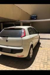 Fiat Punto 1.4 atractive 8v FLEX 4P 2017/2017