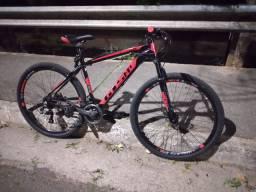 Vendo Bicicleta GTS M1 Ride  New Aro 29 Quadro 19