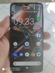 Xiaomi Mi A3 (4gb/64gb) Leia Tudo