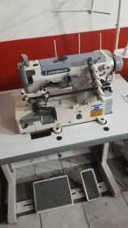 Máquina de costura bt seminova com garantia