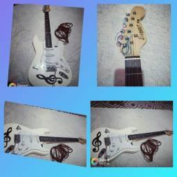 Guitarra benson STR