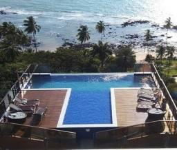 Apartamento a Beira mar de Carapibus, Jacumã Conde PB