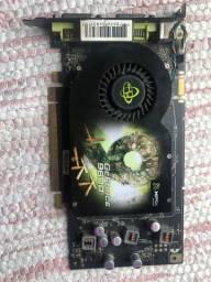 Vendo Placa de Video GeForce 9600
