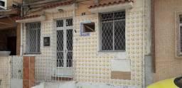 Casa de Vila, 3 Quartos sendo 1 Suíte, 2 Banheiros, Terraço
