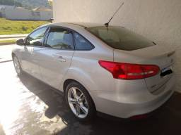 Ford Focus Powershift se 2016