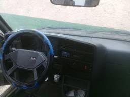 Monza ano 90 4 portas regulagem de volante motor ok doc