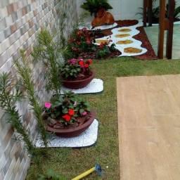 Moraes paisagismo e jardinagem