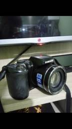 Câmera Samsung 16mgpixel , 26 zoom