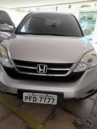 Honda CR-V LX automatica GASO-GNC