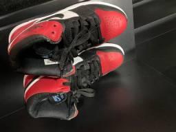 Tênis Nike Jordan Chicago 41