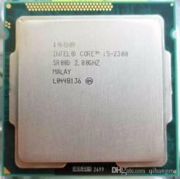 Core i5 2300 - 1155