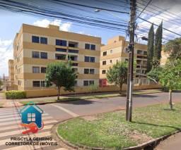 Apartamento 2 Quartos - 81,32 m2 - Centro - Campo Mourão PR * Ótima Oportunidade !