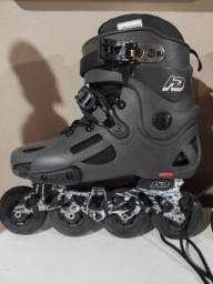Roller patins evolution base hondar híbrida