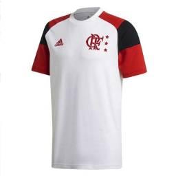 Conjunto flamengo camisa+short