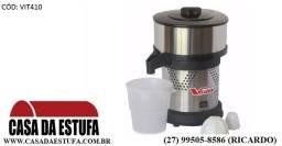 Preparador Suco Industrial Inox - Vitalex