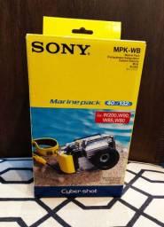 Caixa estanque Sony MPK-WB
