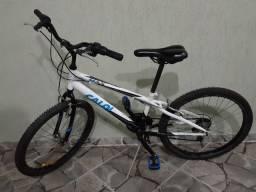 Bicicleta Caloi max aro 24, 21 marchas