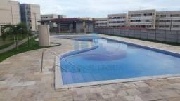 Apt 2 qts, 2º andar, Reserva Figueiras, repasse, São Lourenço A06202