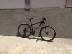 Bicicleta venzo Falcon aro 29
