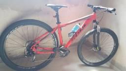 Bicicleta aro 29 soul SL129 21v