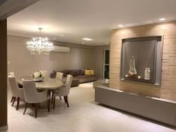 Apartamento Miramar* - 172 m² - 03 stes + DCE - 03 vgs - Lindamente ambientado