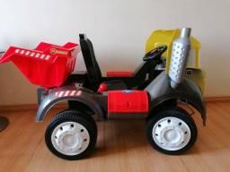 Caminhão Truck de Criança