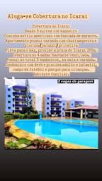 Aluguel cobertura Icarai