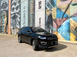 Jeep Compass Limited 2.0 Flex