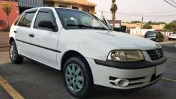 VW Gol (Troca)