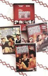 Box Engraçadinha Dvd