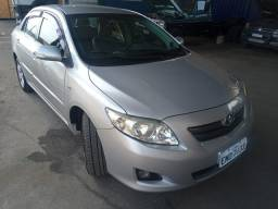 Corolla xei 2010