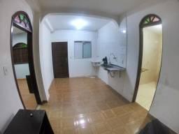 JS-Aluguel Lojão 3salas, recepção, cozinha, banheiro, piso laminado, 1.600, Laranjeiras