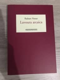 Livro Lavoura Arcaica