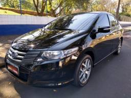 Honda City EX 1.5 Mecânico 2010, Ótimo estado de conservação!