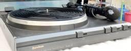 Vendo receiver sansui +toca discos gradiente