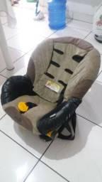 Bebê conforto com base evenflo