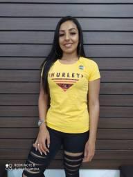 Camiseta babylook varios modelos e tamanhos por apenas R$29.90- Seja um revendedor