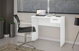Escrivaninha Office  #Entrega e Montagem Grátis