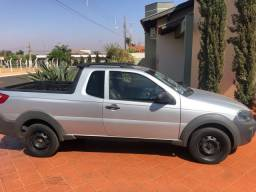 Fiat Strada Working 2016 CE