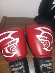Luva Muay thai / boxe